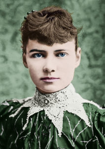 Nellie Bly, Investigative Journalist