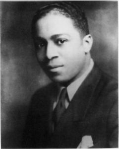 Rudolph Fisher, A father of the Harlem Renaissance